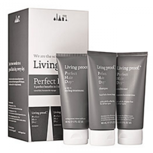 Living Proof Perfect Hair Day Travel Kit