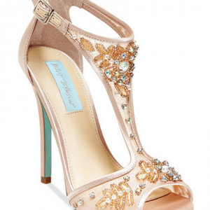 Holly Evening Sandals