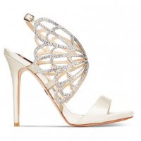newlyn butterfly sandals
